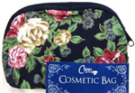 16618 - cosmetic-bag-floral-4x6