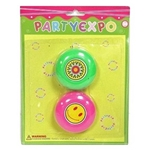 02746 - Party expo yoyo's large 2pc