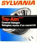 58327 - Light bulb covered halogen 12V 50watt