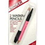 00019 - Singer Marking Pencils 2pk