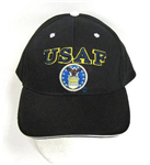 00016USAF - Cap united states air force velcro