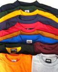 4LSB - Youth Long Sleeve Tshirts Asst sz, colors