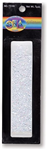 34012 - Glitter white .75oz tube