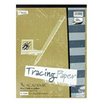 54200 - tracing-paper-pad-academie-40ct-9x12-light-weight