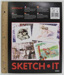 0191 - sketch-it-paper-9x12-24-sheets