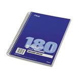 05682 1540 - spiral-notebook-5-subject-cr-n-h-180-ct-10-12-x-8